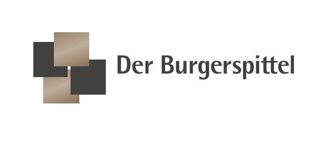 Logo Burgerspittel Bern